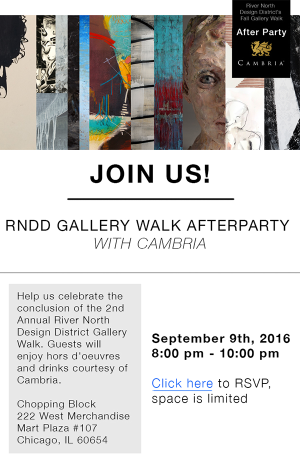 RNDD | Invitation