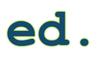 ed. | Logo
