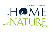 At Home With Nature | Logo