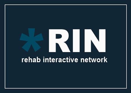 Rehab Interactive Network | Logo