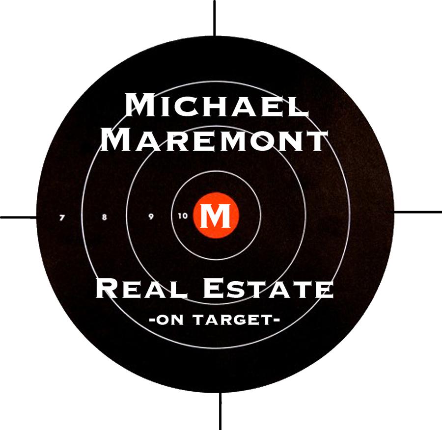 Michael Maremont | Logo