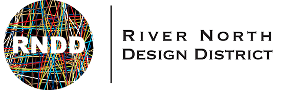 River North Design District | Logo