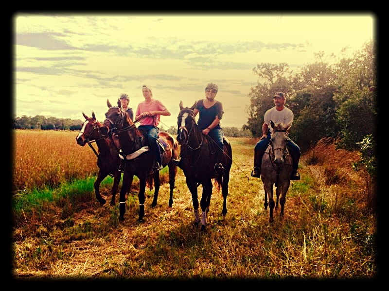 EPIC EXPERIENCES   Unforgettable, Breathtaking + Epic-Fun Trail Riding Adventures
