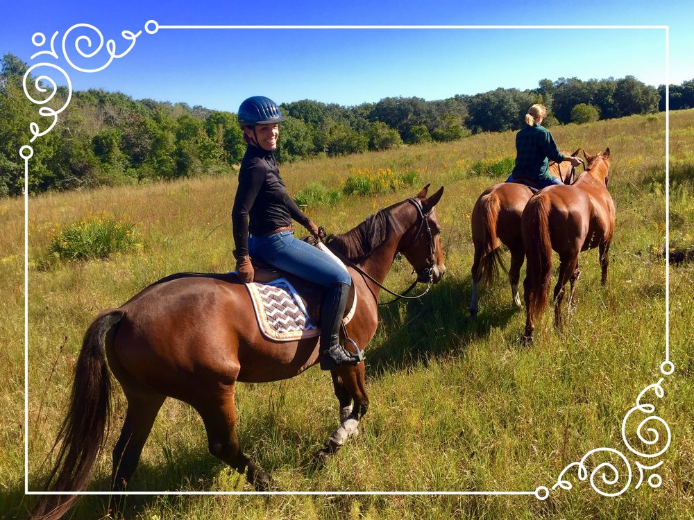 - You can see what man made from the seat of an automobile, but the best way to see what God made is from the back of a horse.~Charles M. Russell