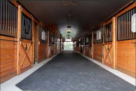 Stabling & Housing Finding/Matching