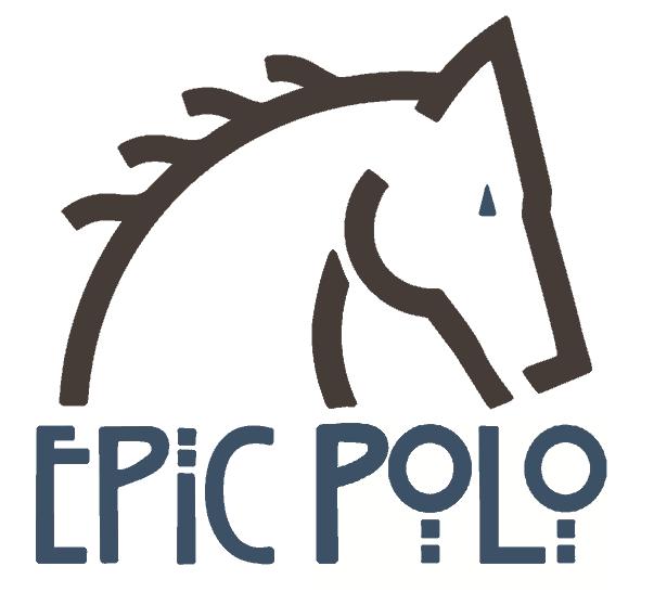 Epic Polo Logo Steel Espresso.png