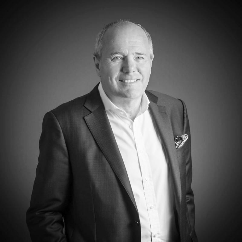 Marc QUERCY - Fondateur, Expert-Comptable, Commissaire aux Comptes