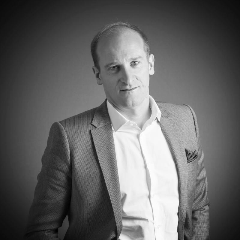 Eric LERICHE - Associé, spécialisé en Officine depuis 28 ans