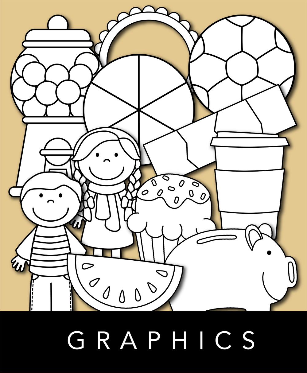 Premade Graphics