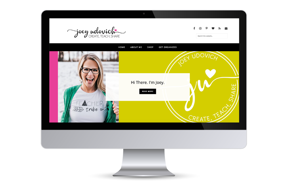 Site Makeover Design
