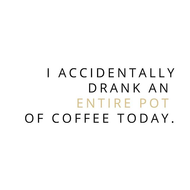 😬😬😬 Not really sure how that happened, but it feels like a second Monday today.  I either need an award or an intervention. ☕️☕️☕️