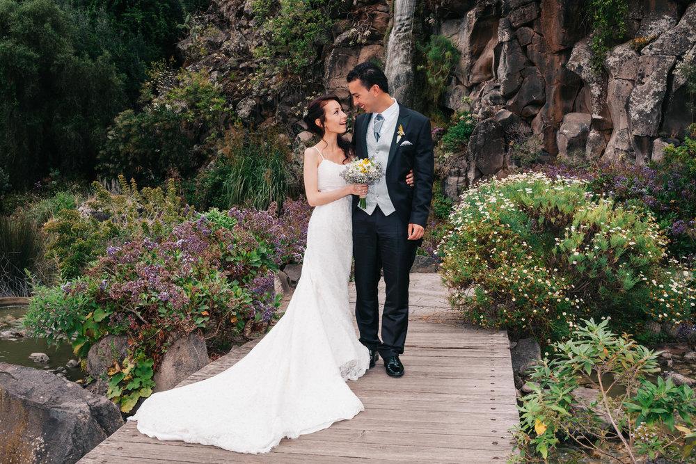 ENLACE + EXTRA - Preboda (Regalo de la empresa)Enlace Matrimonial en Las Palmas de Gran Canaria1 Hora en Parque o Jardín Canario1 FotógrafoPrecio: 350€