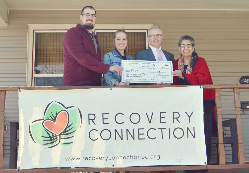 Porter County PACT | Recovery Connection