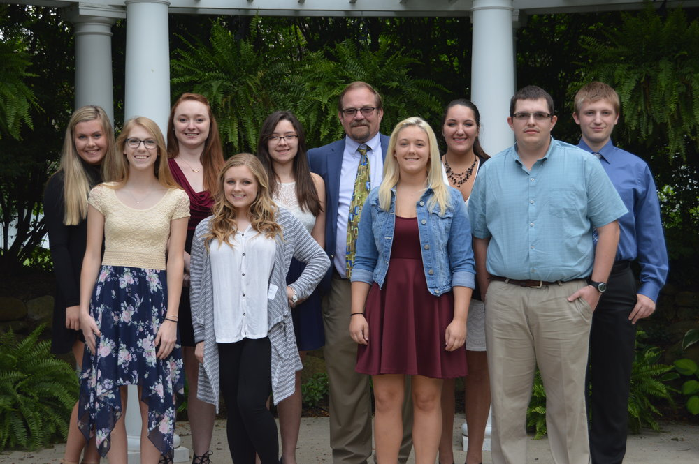 PCCTEC Scholars