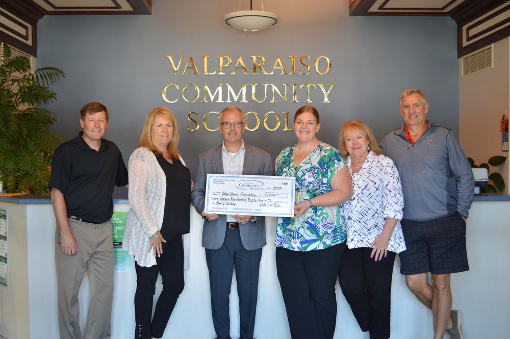 Valparaiso Schools Foundation