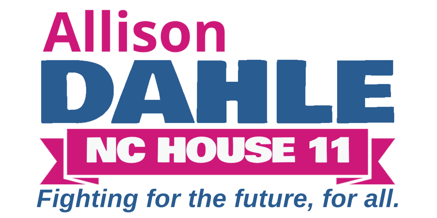 Allison for House