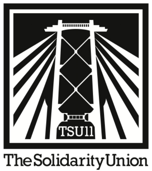 TSU11 { The Solidarity Union }