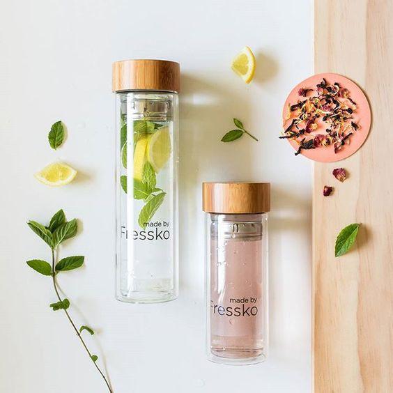 Fressko Bottle