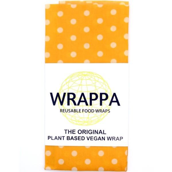 Vegan Food Wrap