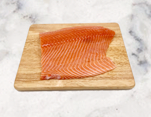 Salmon   Species: Atlantic, Coho, Scottish, King Seasonal  Origin: Canada, USA, UK