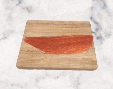 Arctic Char   Origin: Iceland and Washington