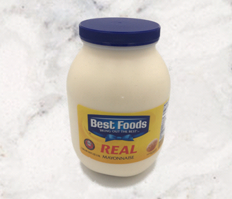 Mayonnaise   Origin: United States (1 gallon)