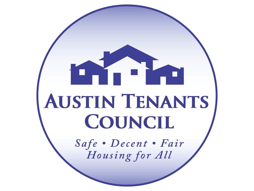Security Deposits — Austin Tenants Council