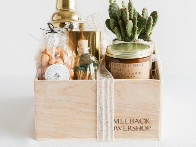 GIFT BOX COLLECTION -