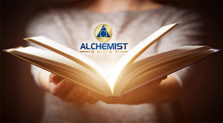 Alchemist Quest- Publishing - Alchemist Quest Publishing offers a variety of services to support authors writing on the topics of health, wellness, personal development, and human performance.