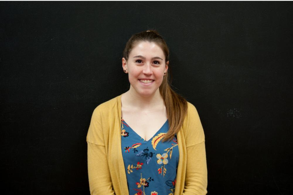 Samantha Cornwell | Biochem & Psych | SPK