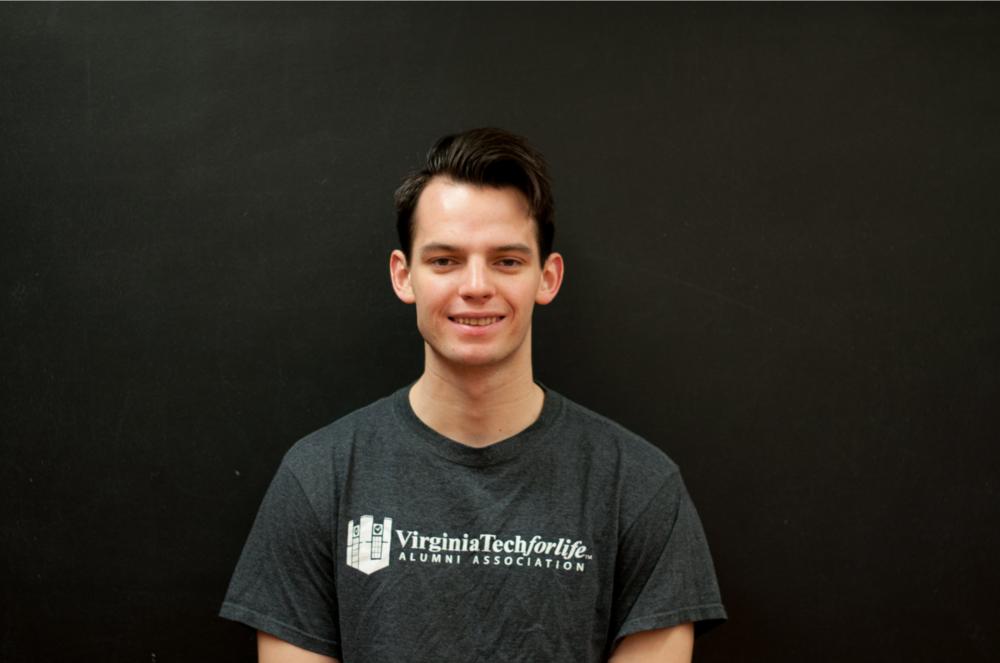 Sean Reiter | Math | Bioactivity