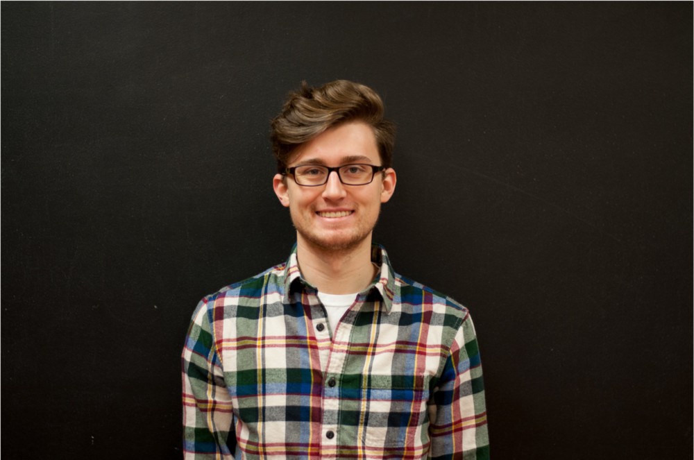 Gavin Vess | BSE & CMDA | Bioactivity