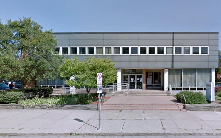 International Institute of Metropolitan Detroit | 111 E. Kirby Street