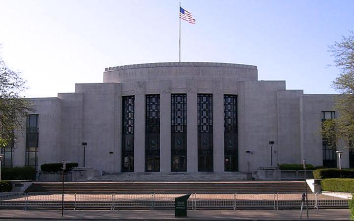 The Rackham Building | University of Michigan | 60 Farnsworth Street