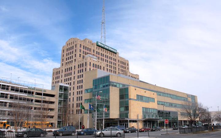 Wayne State University | 42 W. Warren | Multiple buildings