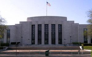 The Rackham Building (University of Michigan)