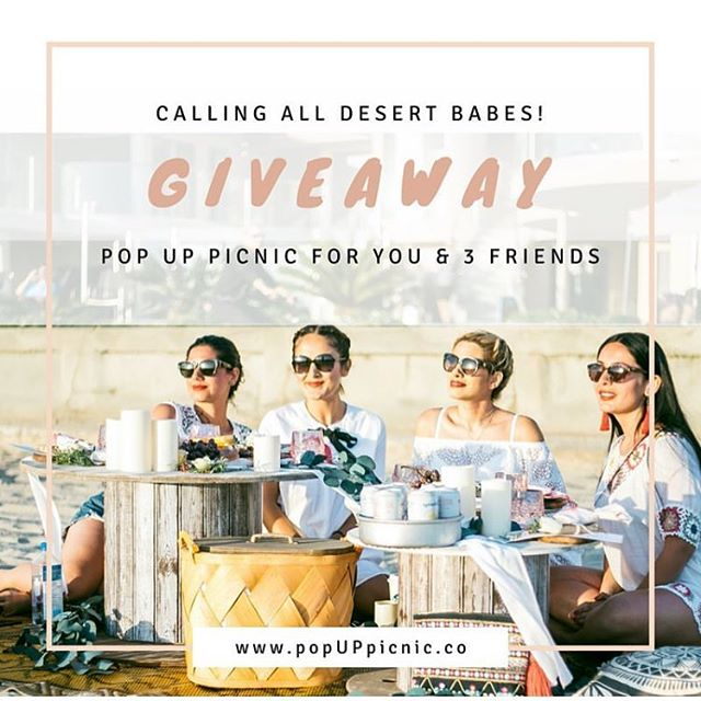 🌵Giveaway time! 🌵 . .  We've teamed up with @sevenstems / @dianarosephoto / @popuppicnic.co / to create a special Pop Up Picnic experience for you and three friends! . . 🌵Enjoy dinner and drinks for 4 surrounded by an amazingly beautiful landscape in the heart of San Diego. We've picked the perfect spot to spend an evening with your tribe, plus you'll get amazing photos to share this unique moment. . . 🌵What You Win: 🌵 Boho Pop Up Picnic for 4 Guests catered with a Charcuterie spread & Spindrift bubbly ( @spindriftfresh ). On Monday July 23, 2018 6:30-8pm in the Balboa Park Cactus Garden (exact location details will be provided to winner.) . . 🌵To Enter: 🌵 Double tap on this post Follow: @sevenstems / @dianarosephoto / @popuppicnic.co Tag the friends you'd like to invite in the comments below. (No random/giveaway accounts). . . 🌵REQUIREMENTS: 🌵 You and your guests are 100% available Monday July 23 from 6:30-8p to join us! . .🌸. You and your guests agree to let us take photos and have exclusive rights to use them. We'll share some of our faves with you to use as you please. . .🌸. You promise to wear neutral colors (Thanks in advance! It helps the photos look amazing!) .🌸. You promise to have a great time! . .🌸. No cancellations please! We kindly ask that you and your guests can make it before you enter the contest. . . 🌸. Giveaway ends Friday July 20 at 11:59 PST. Winners will be announced Saturday July 21.