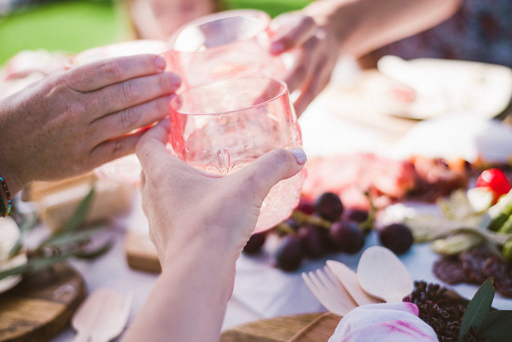Not Your Average Pop Up Picnic - Events 25+