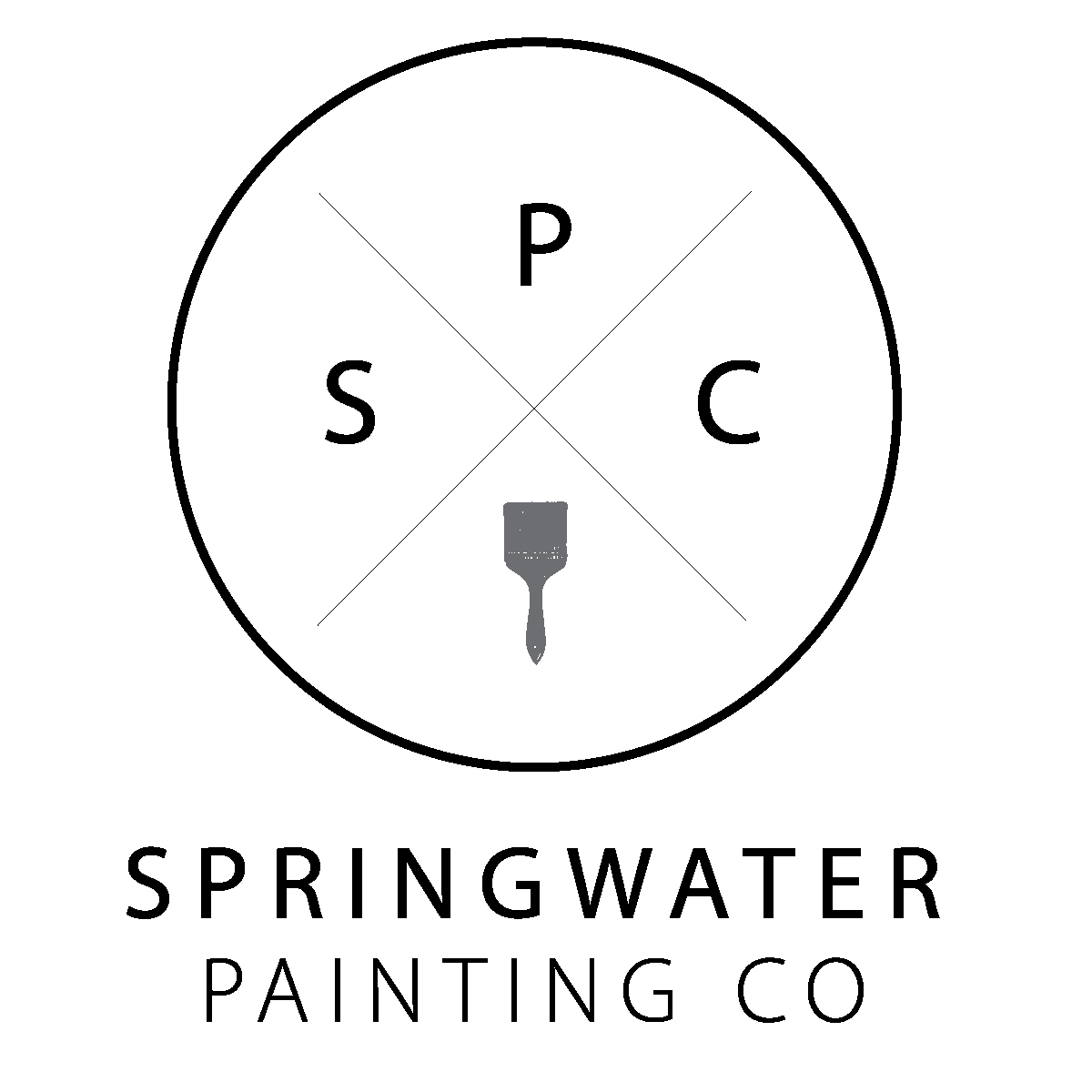 Springwater Painting Co.
