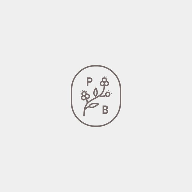 So I'm kind of in love with this cute-as-a-button submark I made for a conceptual branding project for a florist 😍 . . A submark is an alternative branding element that acts like a condensed version of your brand's primary logo, and often uses elements of the primary logo in a more concise and simple way. . . Because it's condensed and can therefore be displayed at a smaller size compared to your primary logo, submarks can make the perfect social media avatar and profile picture. . . They also look gorgeous when paired with your primary logo on branding collateral such as business cards, stickers, ribbon and tissue paper.