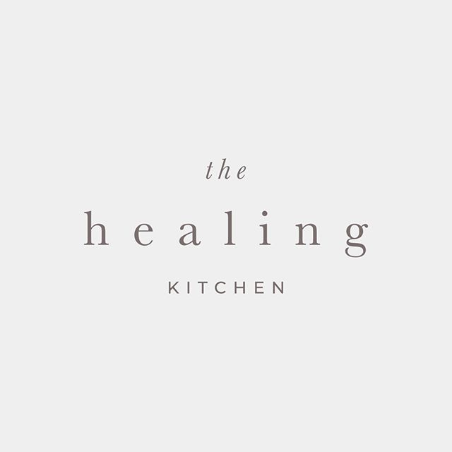 A clean, simple typographic logo for a cookbook project I worked on recently. . . I love how playing with simple elements like leading and tracking can have such a dramatic effect. Hooray for typography!