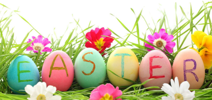 Join us for our Annual Easter Brunch Buffet at The Lanai!