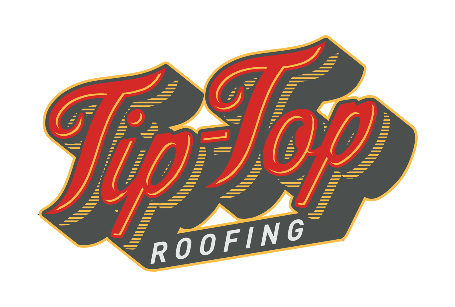 Tip-Top Roofing