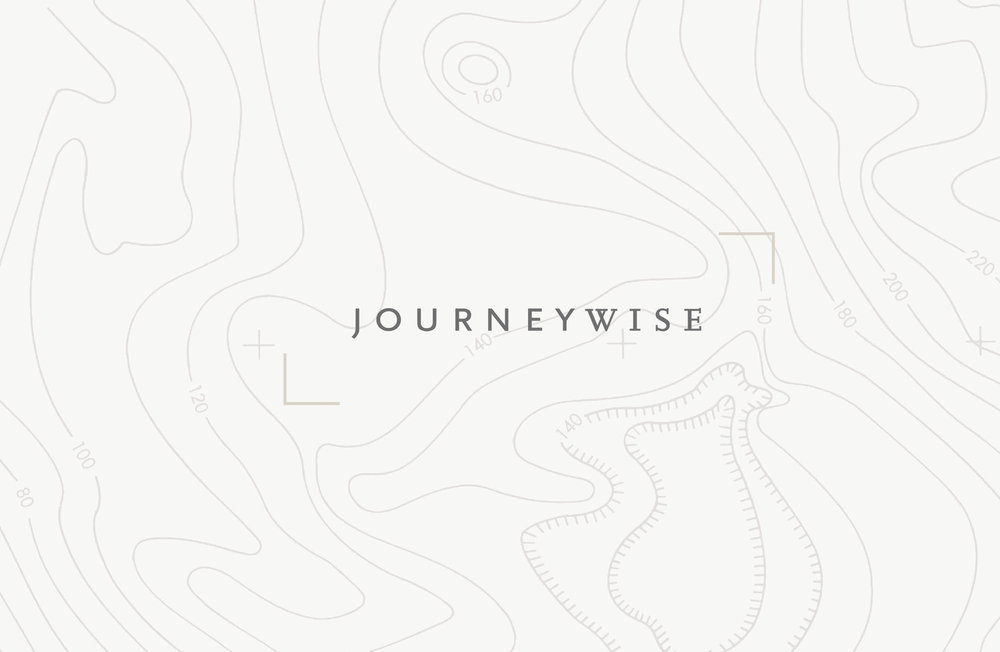 Journeywise Logo Design