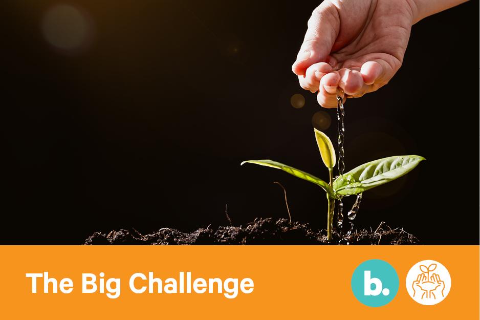 Creating a Sustainable Farming Future - 14/15 November 2018