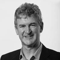 Richard Gordon, CEO,  Manaaki Whenua
