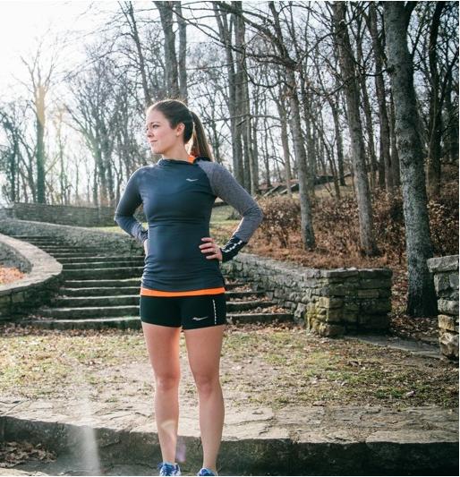 sweet miles runner
