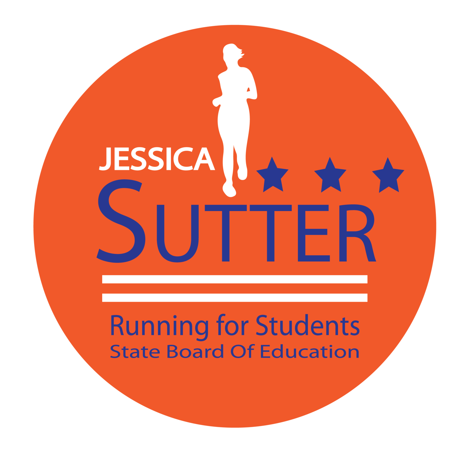 Jessica Sutter for DC State Board of Education (Ward 6)