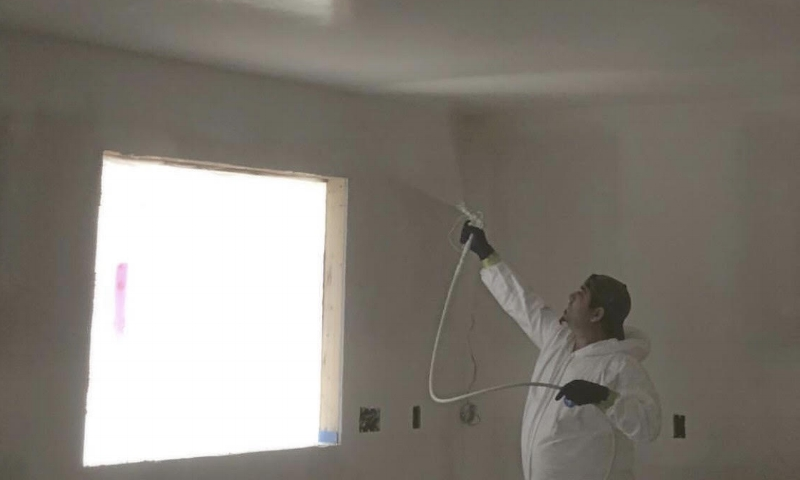 Residential & Commercial Painting -