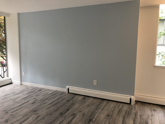 apartment renovation and painting vancouver